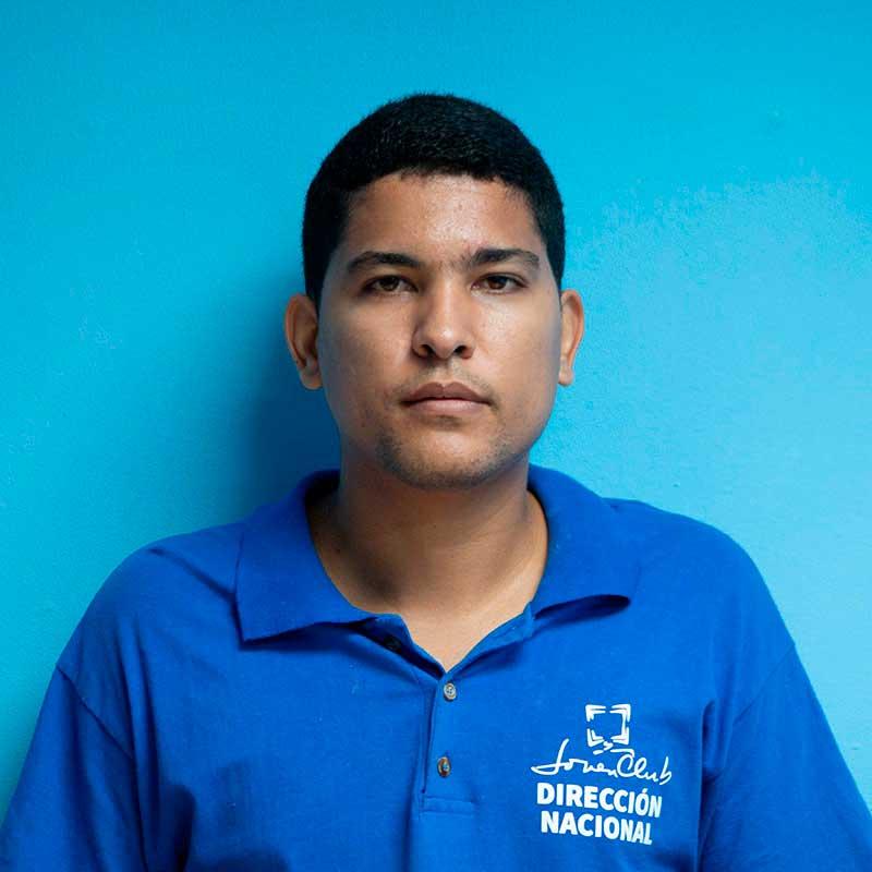 José C Cruz